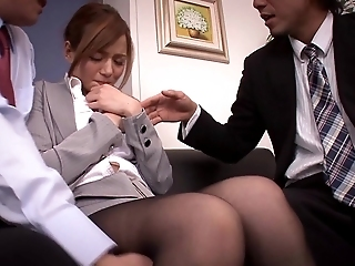 Asian Girl Hot Kinky Gangbang Video