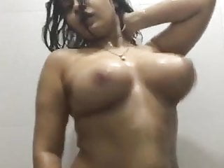 Indian Teen Girl Nude Bathing