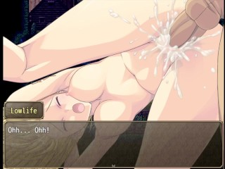 (hentai Game)(slave Sword 2)(1 Part)